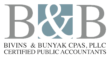 Bivins and Bunyak
